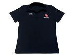 Womens Under Armour Polo