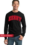 Bishop Kenny Long Sleeve T-Shirt