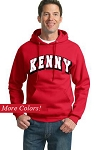 Bishop Kenny Hooded Sweatshirt